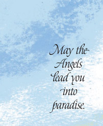 May the Angels