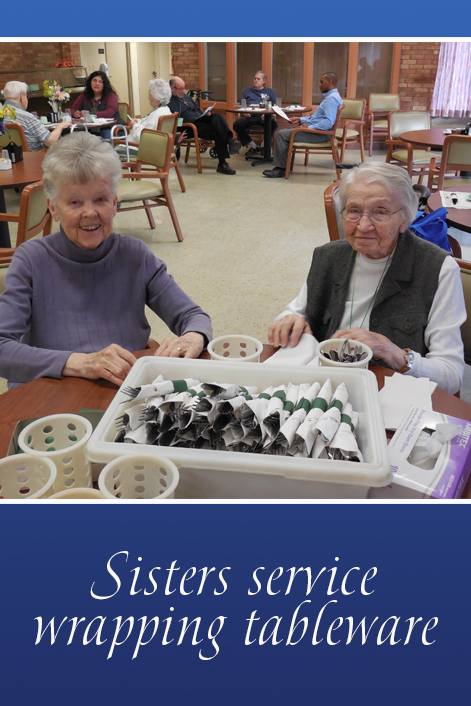 Sisters Service