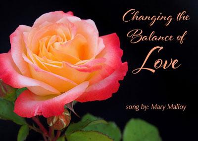Balance of Love